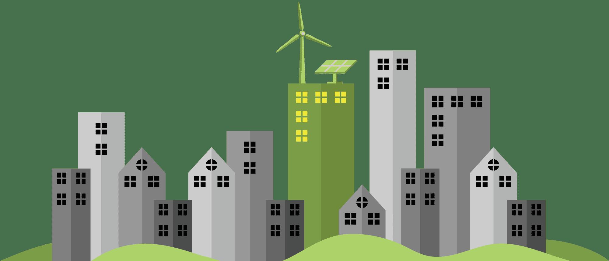 VECKTA - The Energy Transition Platform