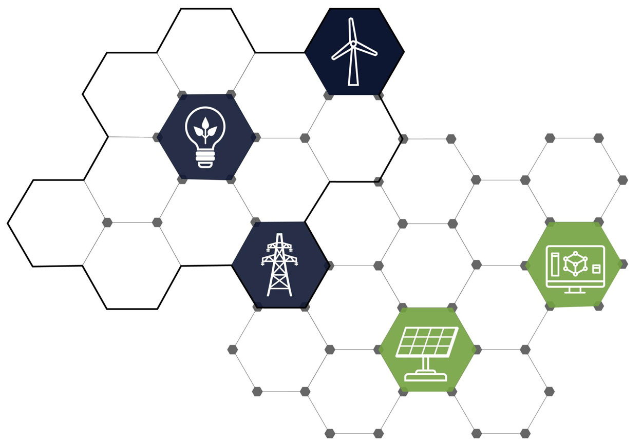 Quick Guide to Distributed Energy Systems With VECKTA