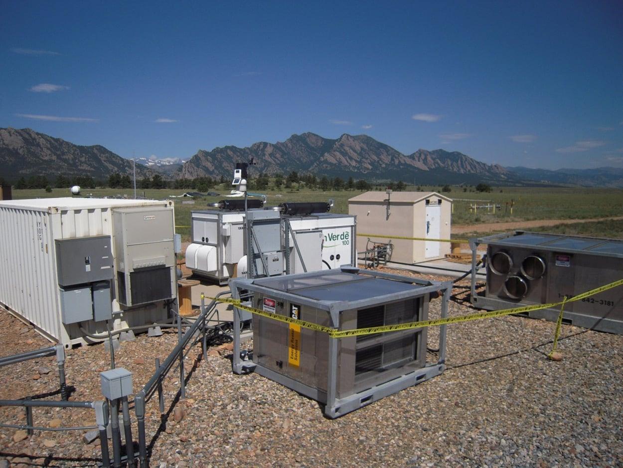 How do microgrids work? VECKTA