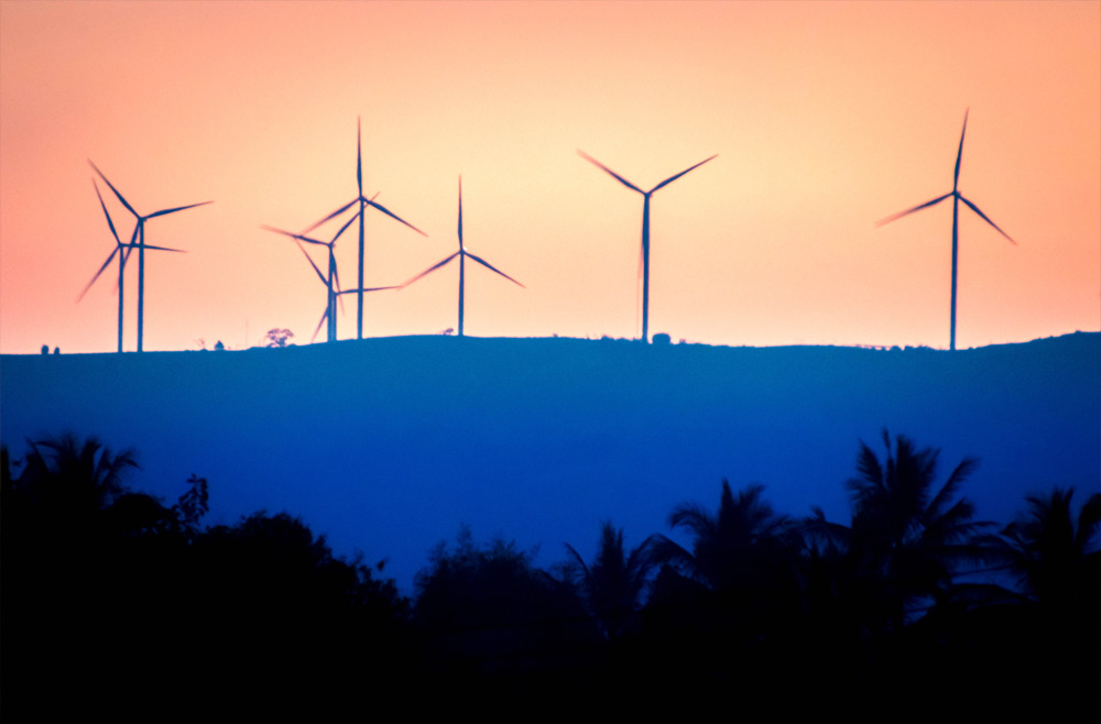 The Importance Of Wind In Microgrids