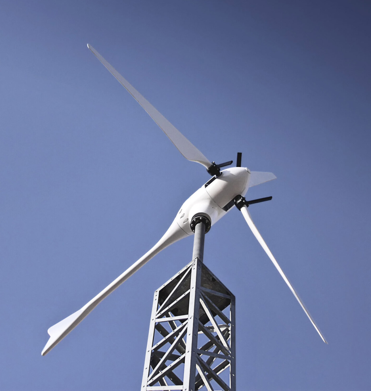 VECKTA and The Importance Of Wind In Microgrids