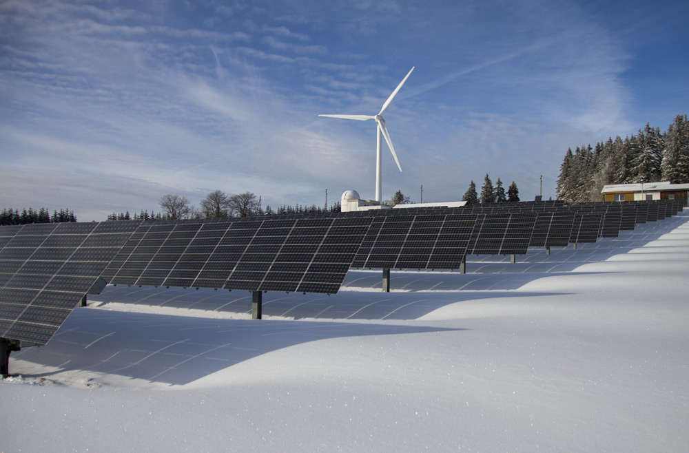 What Role Do Microgrids Play In The Changing Energy Market?