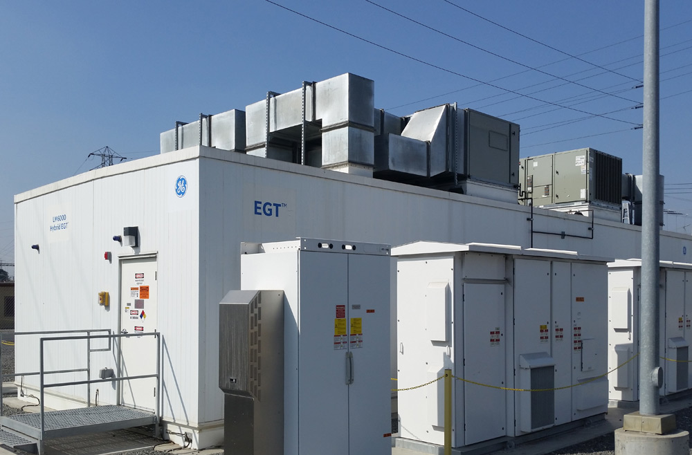 What Is A Battery Energy Storage System (BESS)?