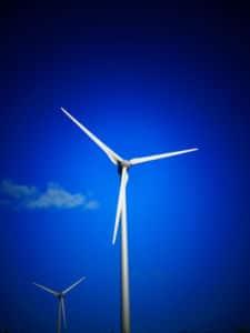 VECKTA- Small Wind Turbines For Microgrids