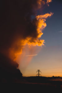 Microgrids In Wildfire Areas - VECKTA Insights