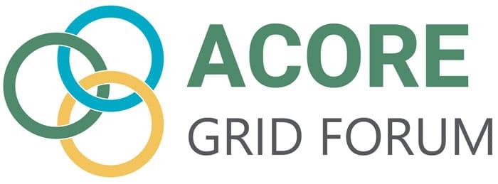 ACORE microgrid conferences