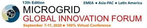 Microgrid Global Innovation Forum 2020