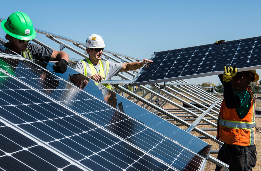 What Does A Microgrid Cost?