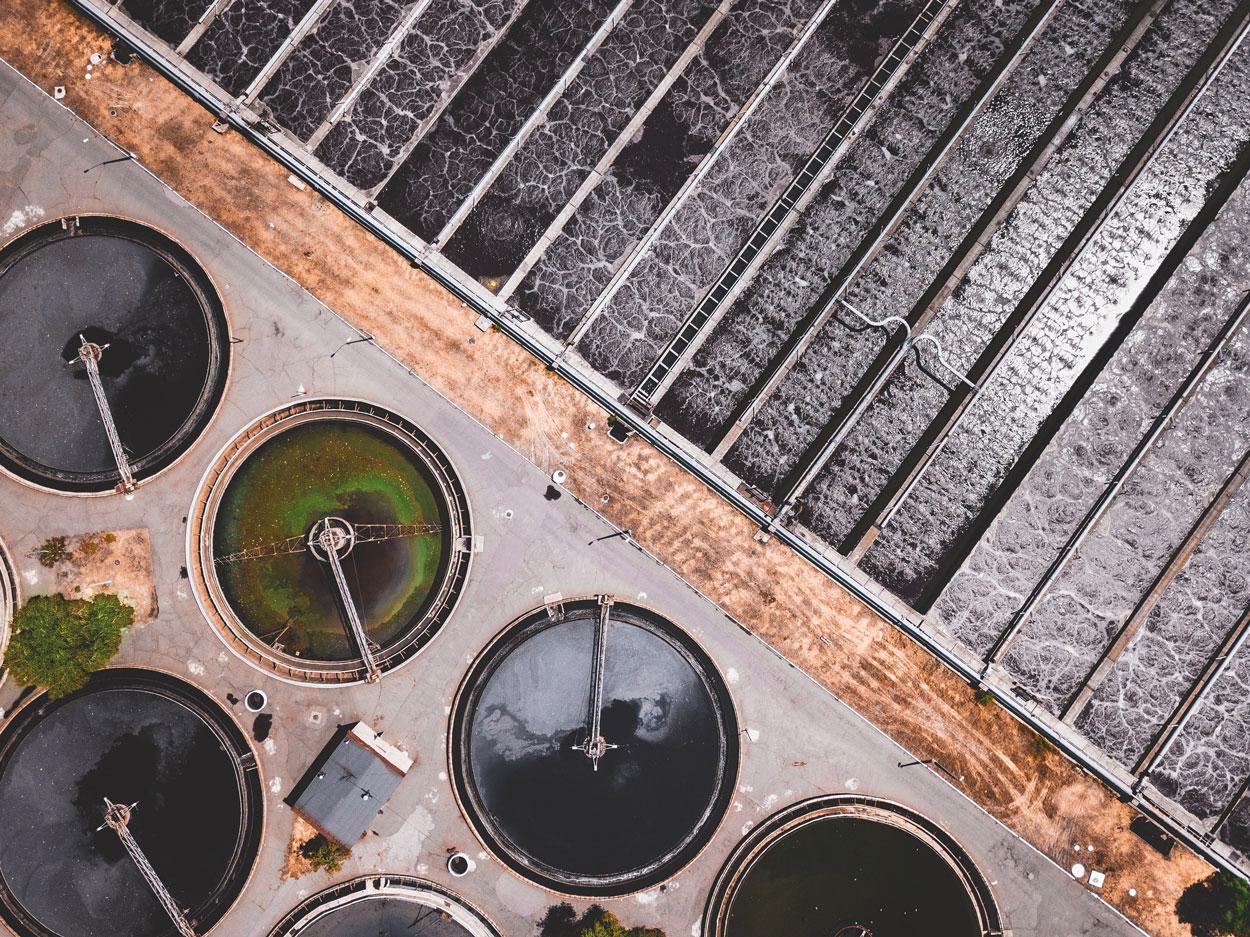 Non-Solar Options For DES - VECTKA Advice