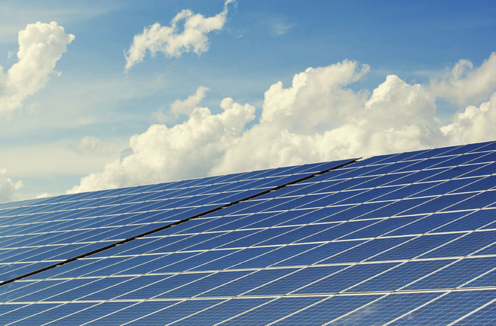 Solar Options For Microgrids