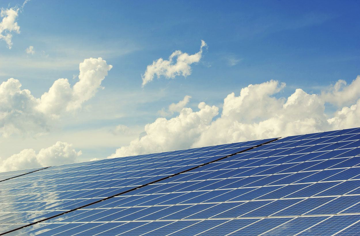 VECKTA and Solar Options For Microgrids