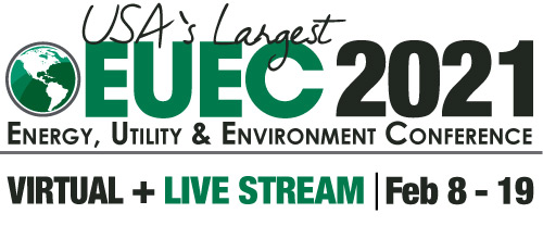 Energy, Utility, & Environment Conference