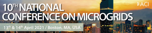 National Conference on Microgrids
