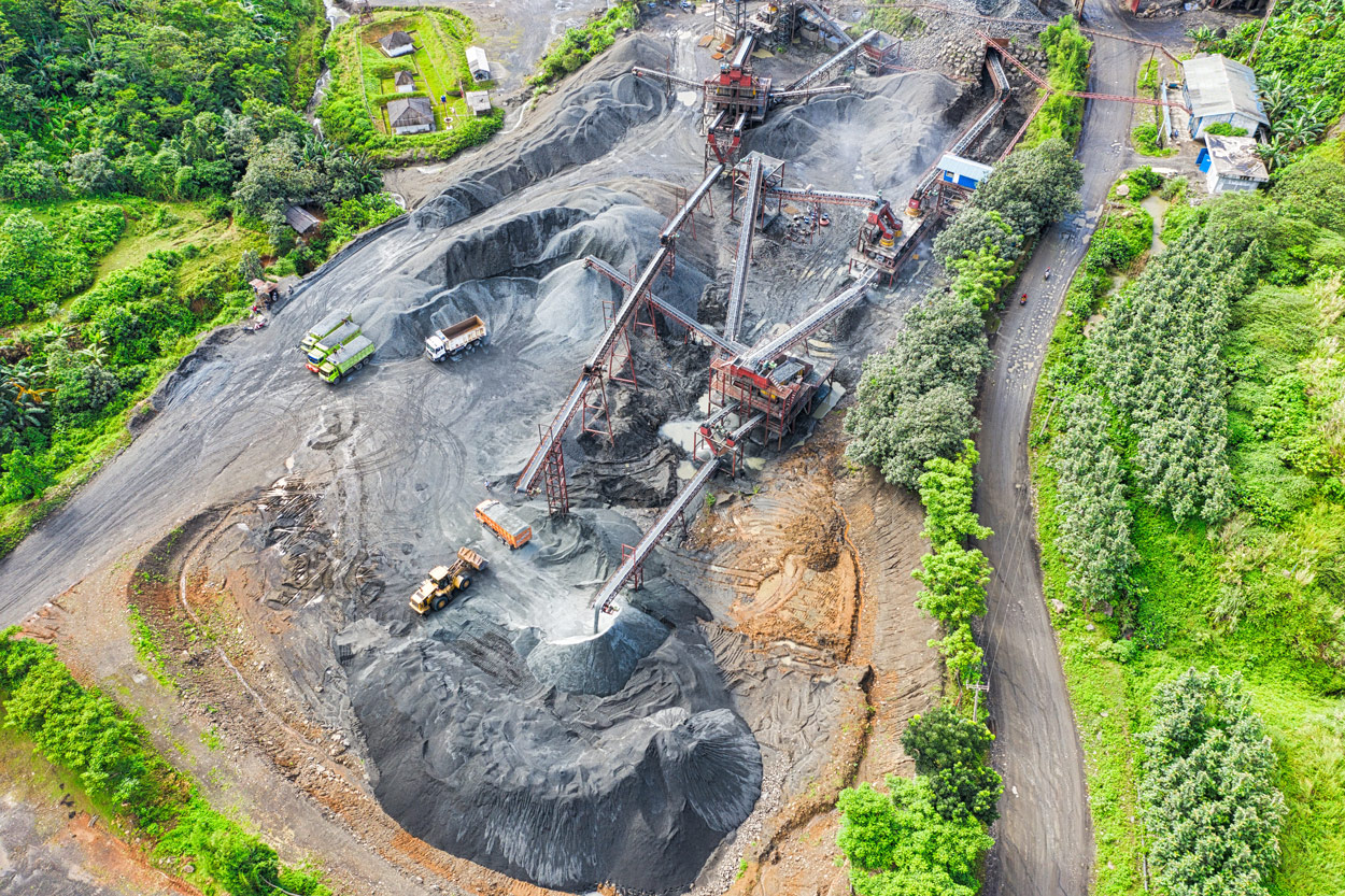 Mining And The Energy Transition - VECKTA