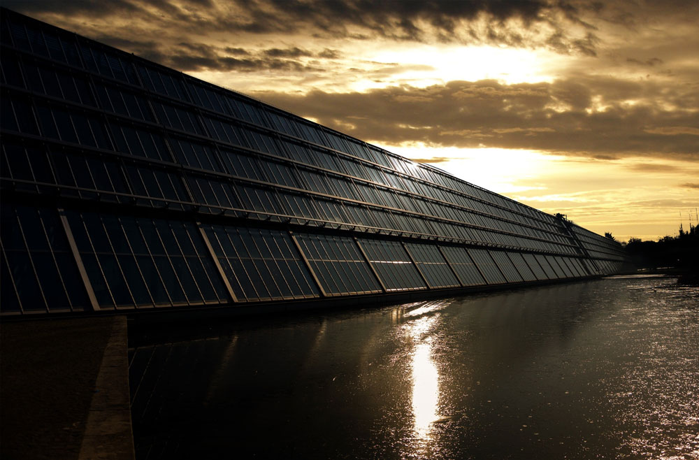Commercial & Industrial (C&I) Microgrids